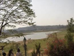 Badkhal Lake Picture