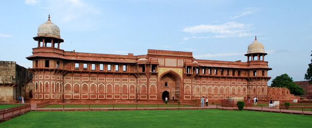 Jahangiri in Agra Fort Agra
