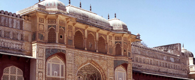 Jaipur fort Picture - Indian Golden Triangle