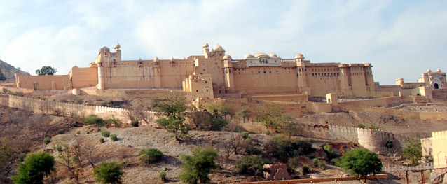Jaipur Sightseeing - Indian Golden Triangle